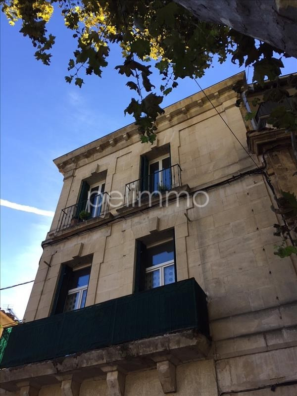 Sale apartment Grans 149 000€ - Picture 4