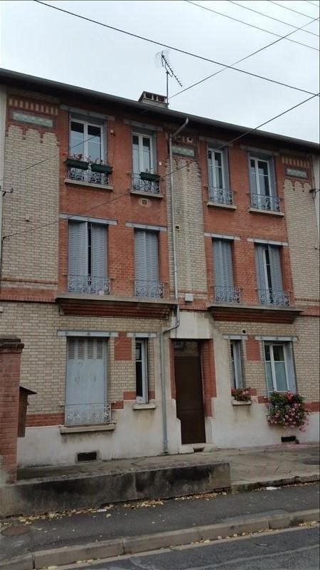 Location appartement Villeneuve le roi 645€ CC - Photo 2