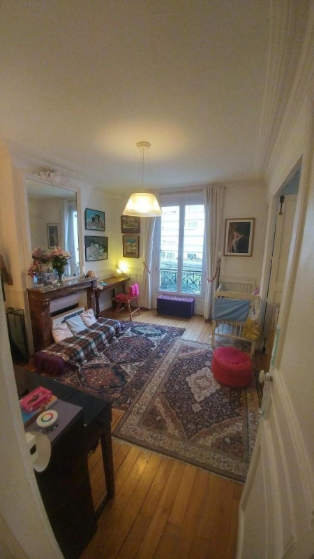 Location appartement Paris 15ème 1875€ CC - Photo 4