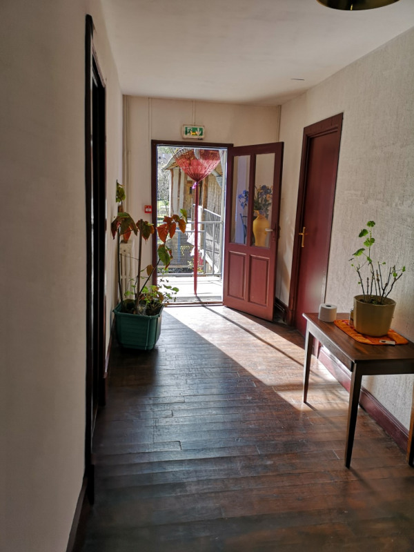 Sale house / villa Seix 395000€ - Picture 17