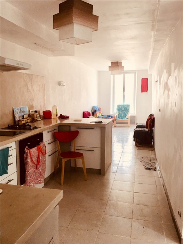 Vente appartement Lizy sur ourcq 99 000€ - Photo 4
