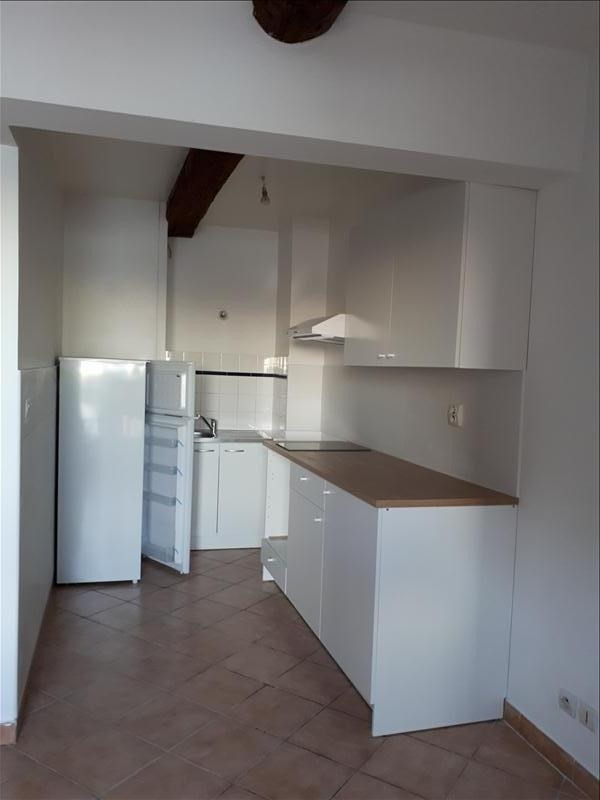 Rental apartment Toulon 430€ CC - Picture 4