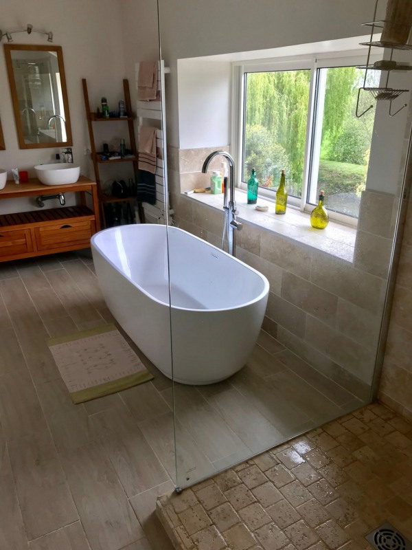 Sale house / villa Mirande 387500€ - Picture 7