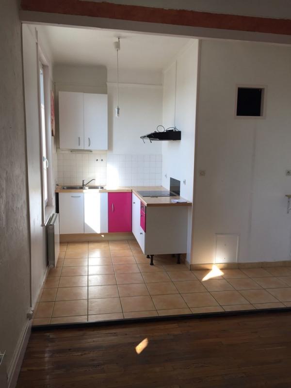 Location appartement Lyon 3ème 696€ CC - Photo 3