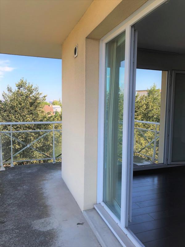 Rental apartment Éragny 875€ CC - Picture 5