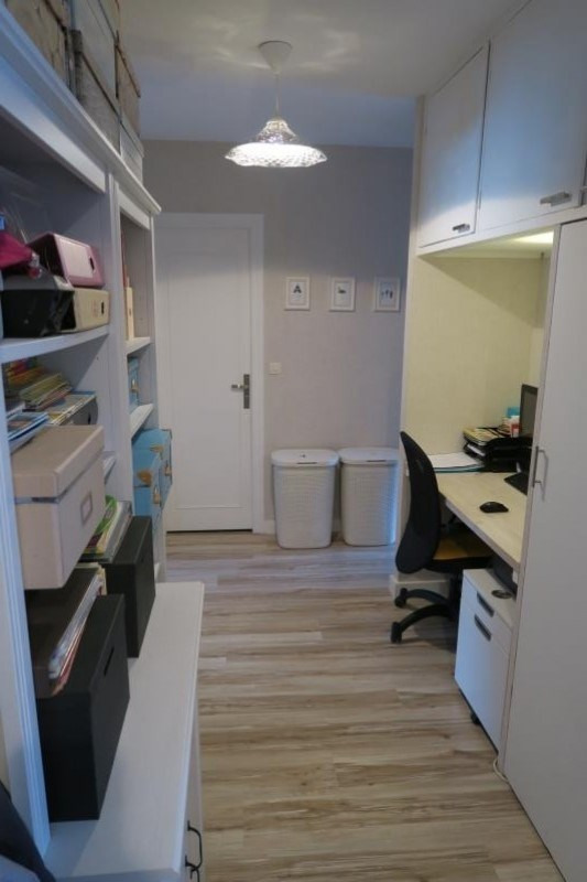 Vente appartement Verrieres le buisson 268 000€ - Photo 5