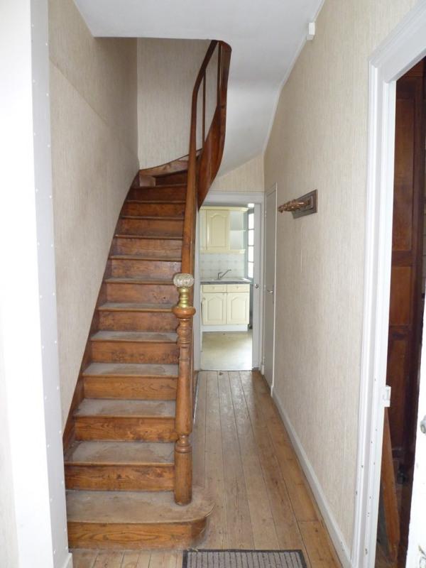 Vente maison / villa Cognac 262000€ - Photo 2