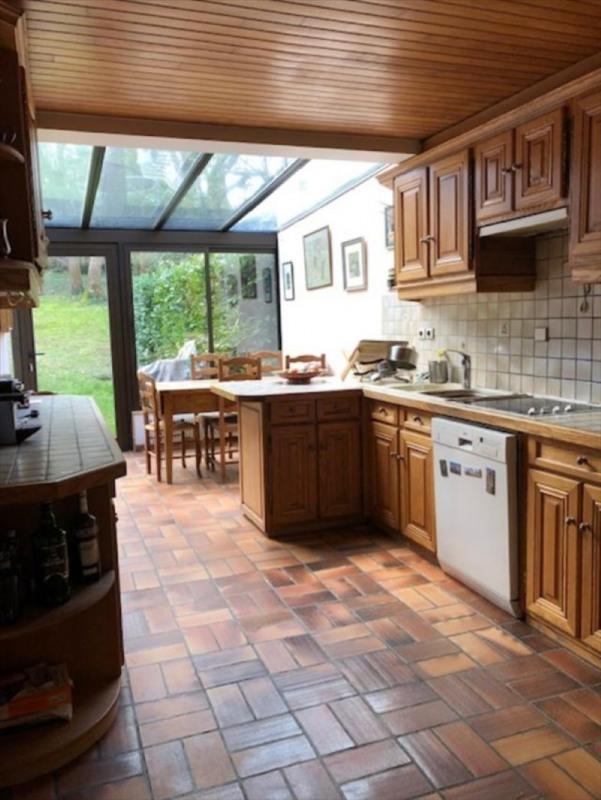 Sale house / villa L etang la ville 575000€ - Picture 5