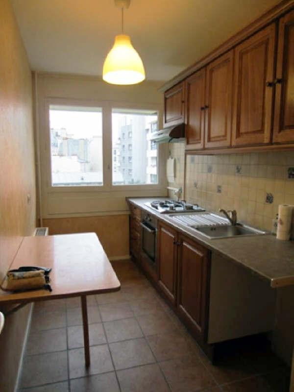 Alquiler  apartamento Paris 19ème 1326€ CC - Fotografía 5