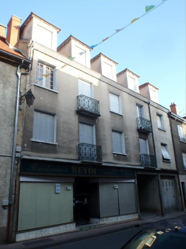 Investment property building Excideuil 214 000€ - Picture 2