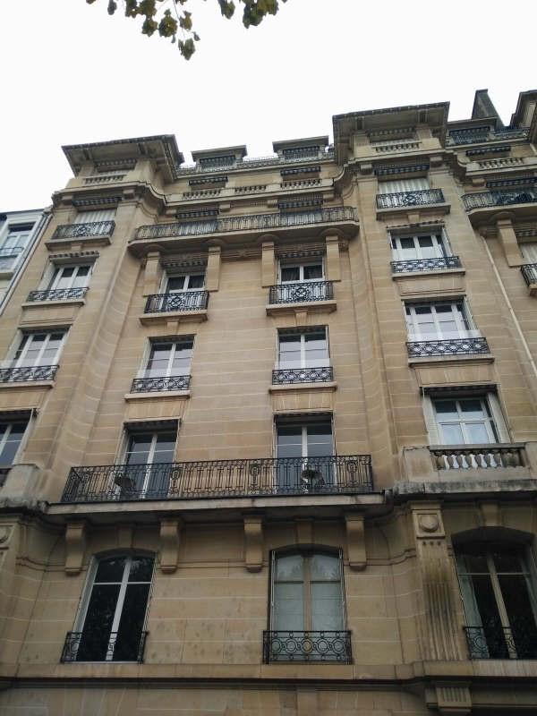 Alquiler  apartamento Paris 7ème 2050€ CC - Fotografía 9
