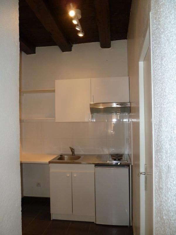 Rental apartment Strasbourg 445€ CC - Picture 5