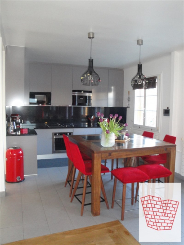 Deluxe sale house / villa Colombes 1 050 000€ - Picture 2