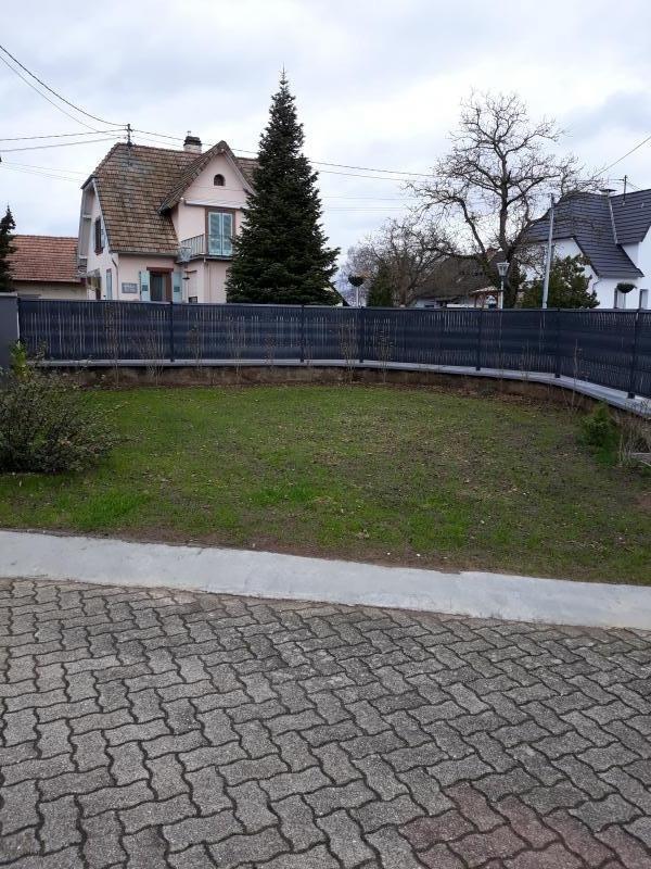 Venta  casa Gumbrechtshoffen 205000€ - Fotografía 11