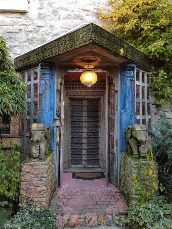 Vente de prestige maison / villa Roissy en france 1490000€ - Photo 7