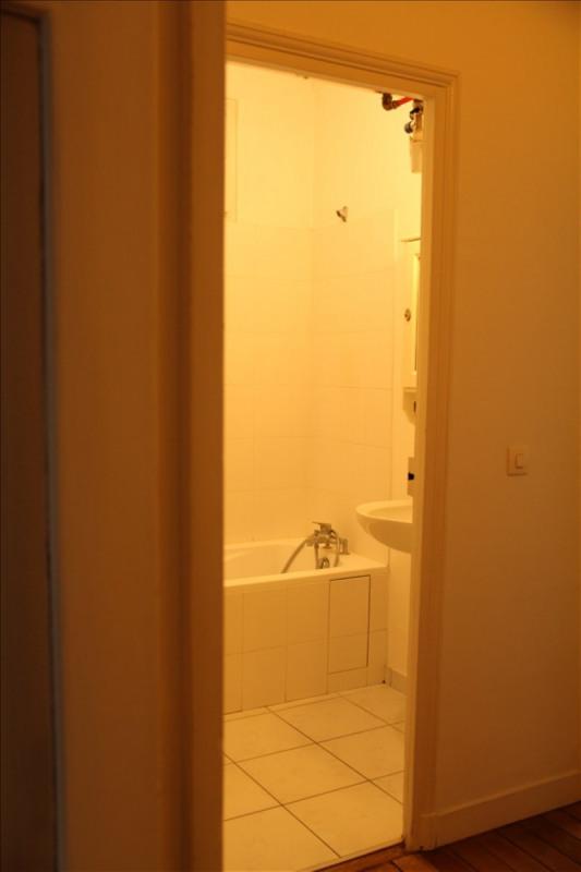 Locação apartamento Issy les moulineaux 1275€ CC - Fotografia 6