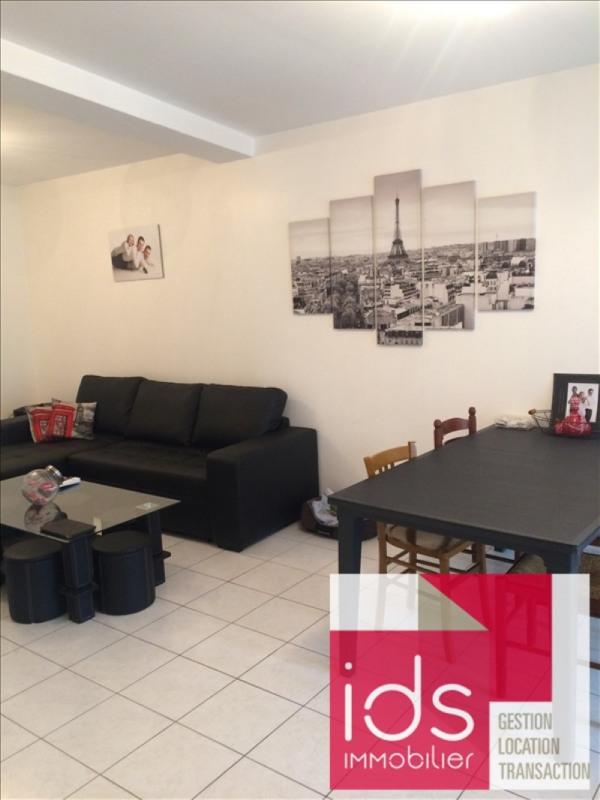 Verkoop  appartement Arvillard 119000€ - Foto 3