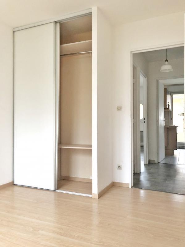 Rental apartment St leu la foret 1140€ CC - Picture 7