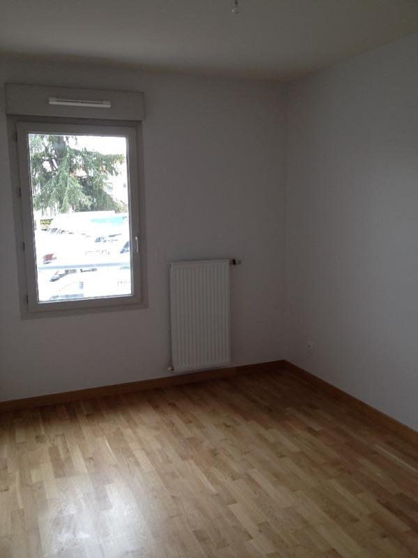 Rental apartment Pierre benite 680€ CC - Picture 4