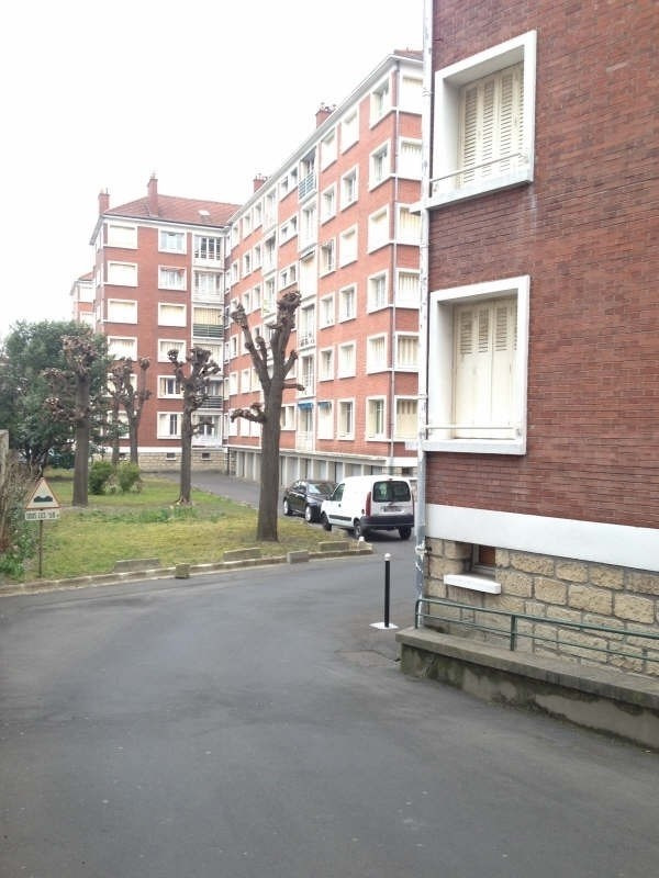 Vente appartement Noisy le sec 175 000€ - Photo 1