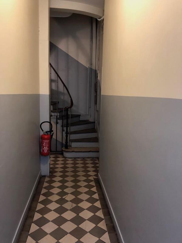 Rental apartment Paris 17ème 530€ CC - Picture 7