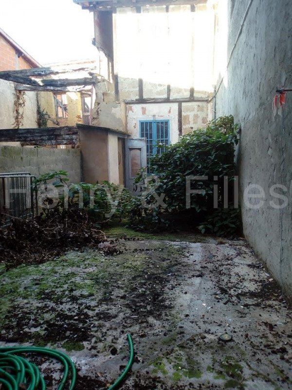 Sale house / villa Samatan 105 000€ - Picture 13
