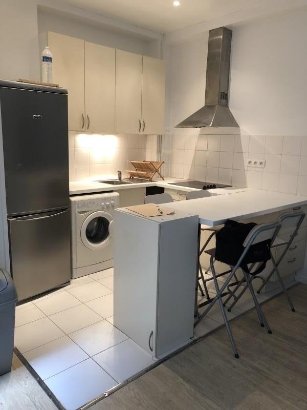 Vente appartement Paris 18ème 265000€ - Photo 1