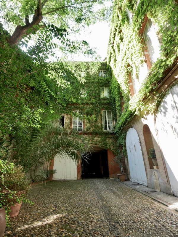 Deluxe sale apartment Toulouse 1370000€ - Picture 4