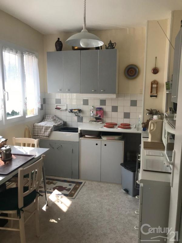 Verkoop  appartement Trouville sur mer 224000€ - Foto 7