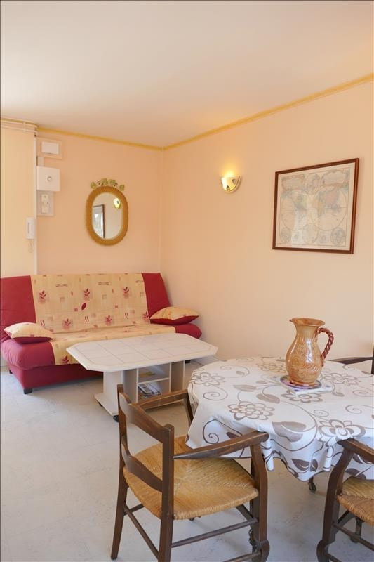 Sale apartment Royan 117 500€ - Picture 9