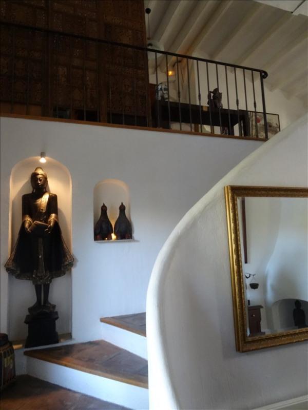 Deluxe sale house / villa Rousset 749000€ - Picture 7