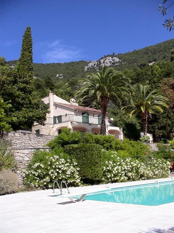 Deluxe sale house / villa Le canton de fayence 1550000€ - Picture 2