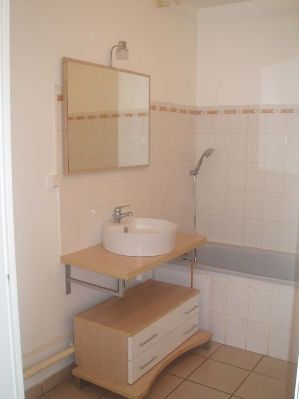 Location appartement Voiron 372€ CC - Photo 4