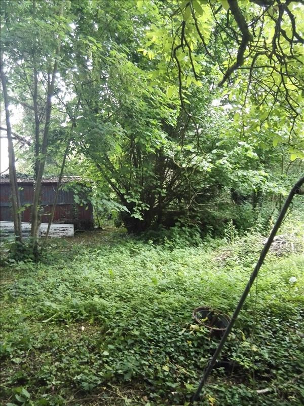 Vente terrain Chambly 100 000€ - Photo 2