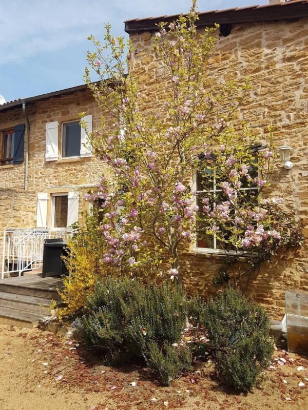 Sale house / villa Ville-sur-jarnioux 510000€ - Picture 15