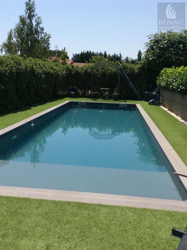 Vente de prestige maison / villa Albi 565000€ - Photo 9