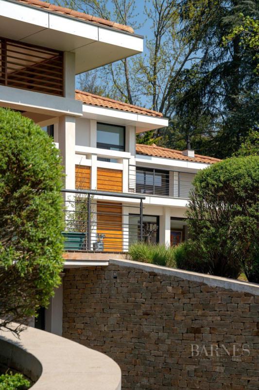 Vente de prestige maison / villa Charbonnières-les-bains 1875000€ - Photo 21