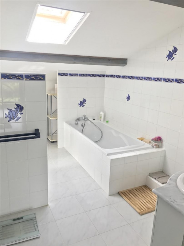 Vente maison / villa Labastide saint sernin 459000€ - Photo 9