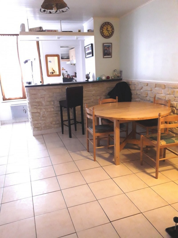 Vente appartement Charly sur marne 98000€ - Photo 1