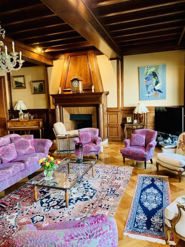 Vente de prestige maison / villa Arcachon 5950000€ - Photo 2