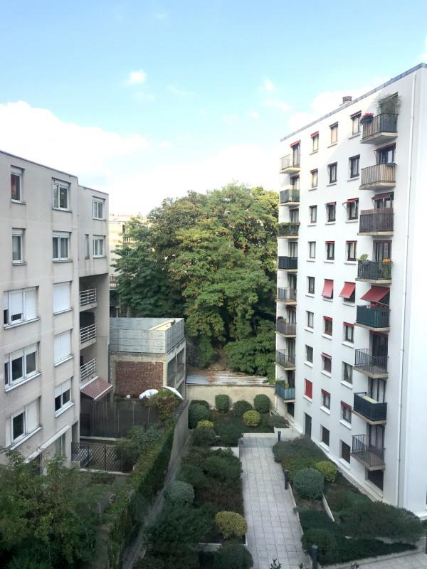 Vente appartement Paris 15ème 446000€ - Photo 1