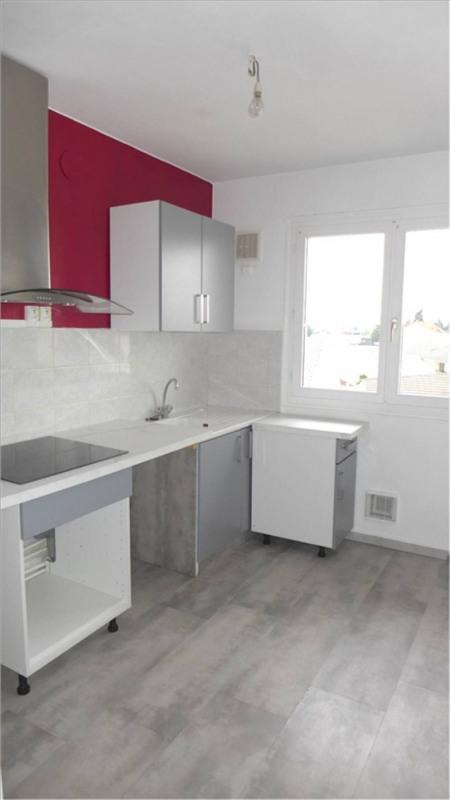 Rental apartment Pau 580€ CC - Picture 1