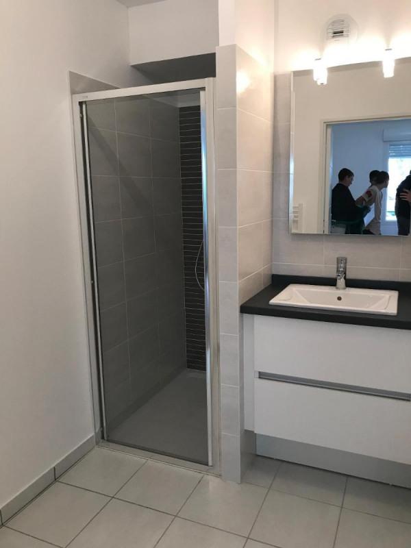 Rental apartment Villeurbanne 630€ CC - Picture 9