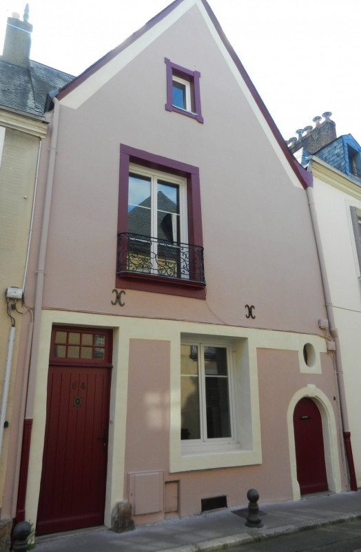 Vente maison / villa Le mans 396 550€ - Photo 2