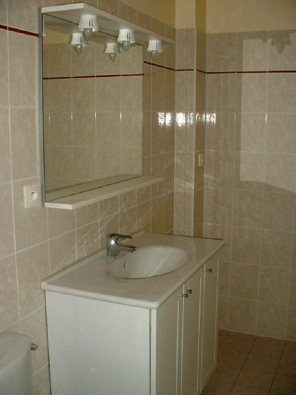 Rental apartment Decize 380€ CC - Picture 2
