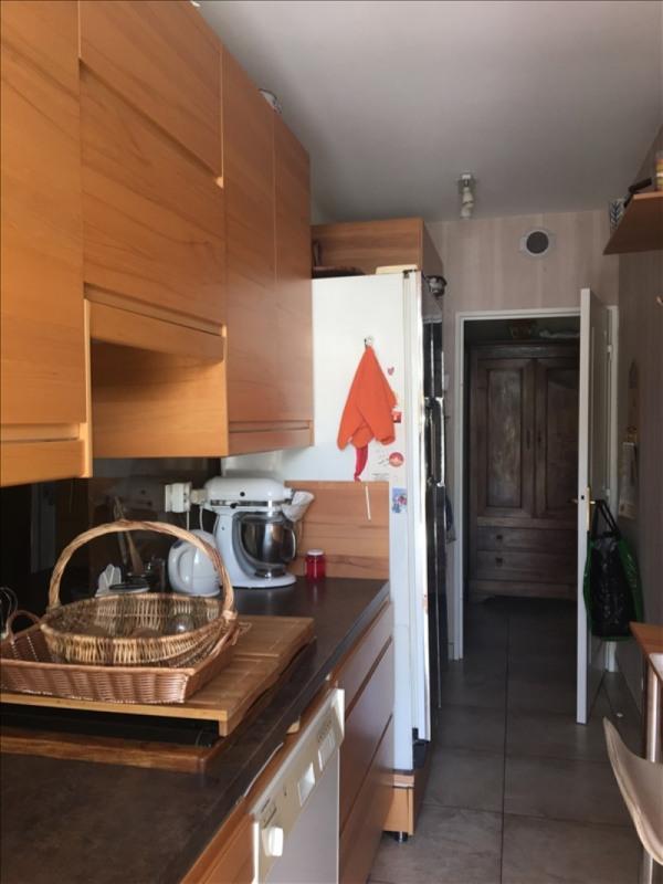 Deluxe sale apartment Charbonnieres les bains 595000€ - Picture 2