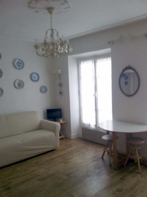 Location appartement Paris 7ème 1 150€ CC - Photo 4