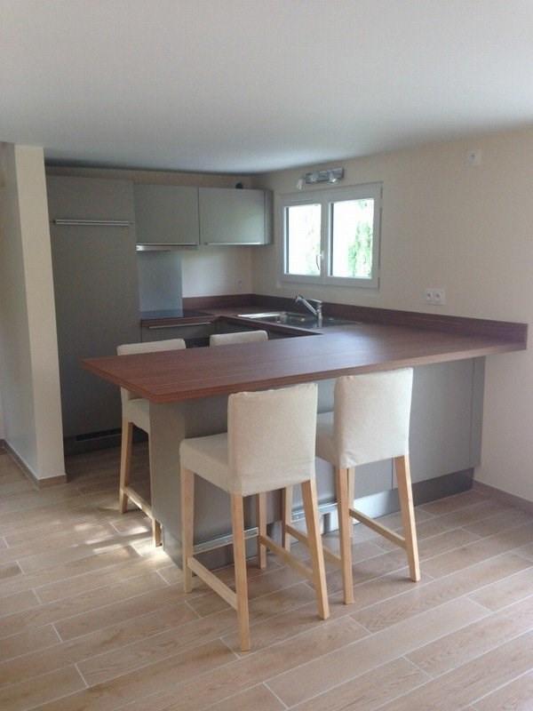 Affitto casa Villennes sur seine 1100€ CC - Fotografia 4