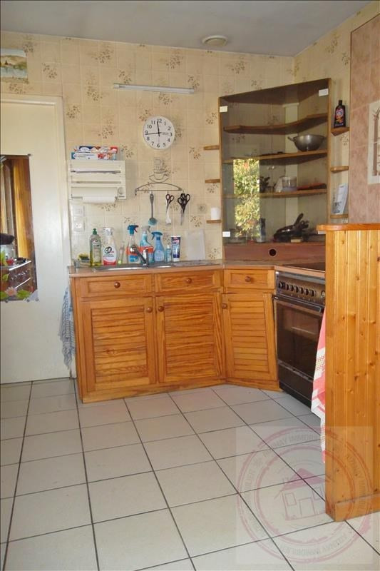 Vente maison / villa Mache 159 900€ - Photo 5