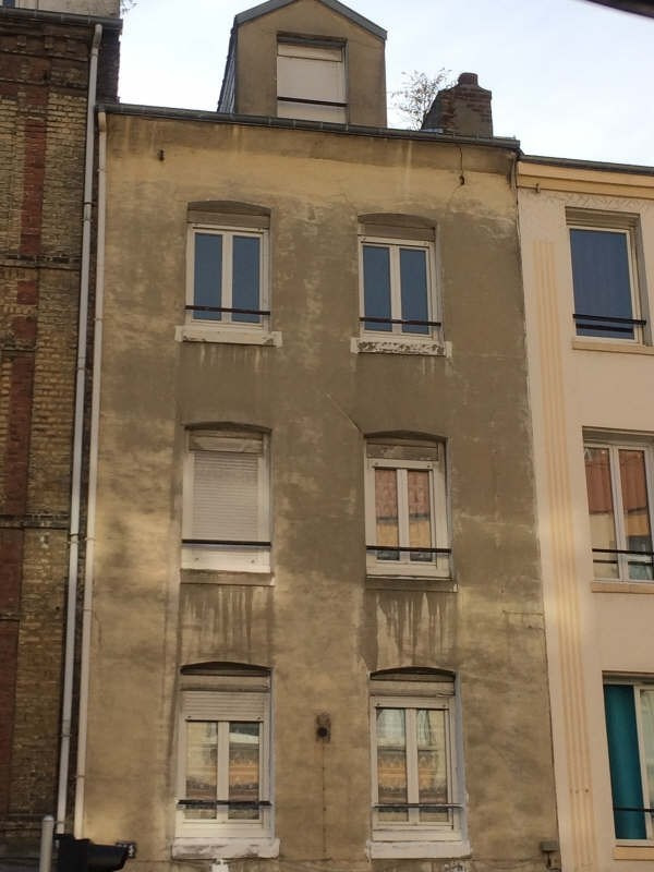 Investment property building Le havre 265 000€ - Picture 1